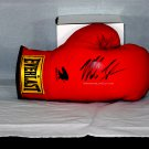 Mike Tyson Signed Everlast Right Hand Boxing Glove