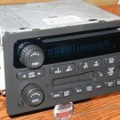 2003-2006 GM CHEVY TAHOE SILVERADO DENALI CD CASSETTE RADIO