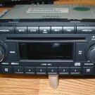 NEW JEEP COMPASS GRAND CHEROKEE 6 CD CHANGER MP3 RADIO 2006-2007