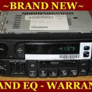 OEM 1999-2001 DODGE CARAVAN NEON DURANGO INTREPID CASSETTE TAPE CD-CTRL RADIO