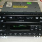 01 02 03 04 05 FORD 6 CD CHANGER RADIO EXPLORER MUSTANG