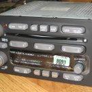 NEW OEM Pontiac Aztek Montana TransPort 6 DISC CD CHANGER RADIO