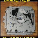 NOS OEM 2000-2004 Ford Focus + more CD Player Mechanism Mech for Single cd Radio