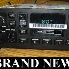 1990-01 Dodge RAM Dakota Spirit Caravan Radio Cassette tape stereo