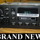 Chrysler Lebaron 5th Avenue Radio Cassette Player DODGE