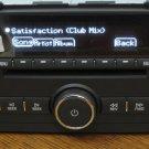 NEW~ UNLOCKED~ OEM 2007-08-09 GMC Acadia 6 CD CHANGER Radio MP3/Aux/Ipod input