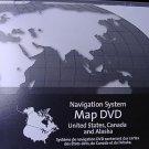 NEW OEM Chevy Silverado Avalanche LTZ LT Navigation DVD 6.0 map Update disc 20940248