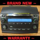 NEW TOYOTA SIENNA Radio MP3 6 Disc CD Changer LE 11818 SAT Ready