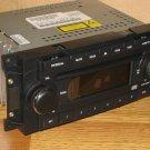 BRAND NEW 2007-2009 CHRYSLER PT CRUISER 300C RADIO CD PLAYER STEREO