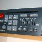 2000 - 2003 PONTIAC GRAND PRIX DELCO CD RADIO Stereo with 7 BAND EQ EQUALIZER