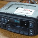 OEM 1999-2001 CHRYSLER 300 300M TOWN&COUNTRY T&C Jeep CASSETTE RADIO W/O cd-c