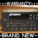 NEW 1999 2000 2001 2002 LINCOLN CONTINENTAL CASSETTE RADIO Cd changer Contols