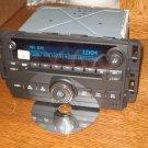 UNLOCKED~ CHEVY IMPALA 6 CD CHANGER Radio 3.5 Aux/Ipod MP3 input LTZ Monte Carlo