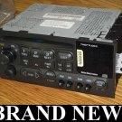 1995-01 GM CHEVY DELCO AM/FM/CD RADIO IMPALA SS 1998-2001 S10 BLAZER GMC SONOMA
