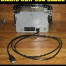 Chevy Silverado Tahoe GMC Sierra YUKON USB input Harness Cable CD (USB Radio's)