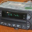 MINT OEM *2002-2007 CHRYSLER JEEP DODGE RAM 1500 2500 3500 T&C CD RADIO