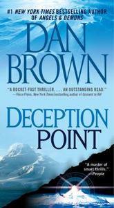 Deception Point by Dan Brown (2006, Paperback, Reprint)