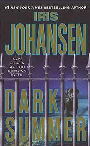 Dark Summer by Iris Johansen (2009, Paperback, Reprint)