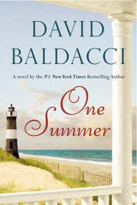 One Summer by David Baldacci (2011, Hardcover)