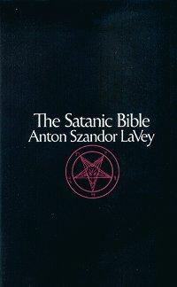 The Satanic Bible, Anton Szandor LaVey