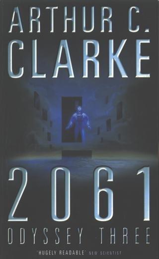2061: Odyssey Three by Arthur C. Clarke