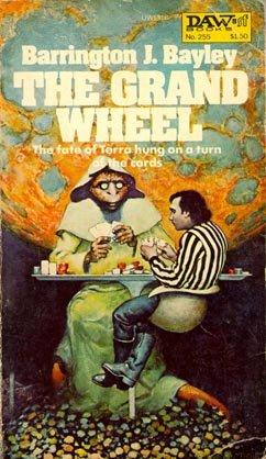 The Grand Wheel by Barrington J. Barley