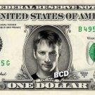 TONY HAWK on REAL Dollar Bill Cash Money Collectible Celebrity Bank Memorabilia