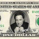 TOM JONES on REAL Dollar Bill Spendable Cash Celebrity Money Mint