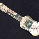 $10 Bill Money Origami UKULELE - GUITAR Dollar Bill Art - Made w/ real $10 Cash