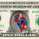 SUPER HEROES 9-Pack REAL Dollar Bills Collection - Money Cash Gift Hero