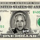 PEYTON MANNING on REAL Dollar Bill Celebrity Cash Celebrity Money Payton