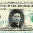 DYLAN MCDERMOTT Bobby Donnell Practice on REAL Dollar Bill Cash Money Celebrity
