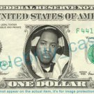 LIL JOJO Rapper On Real Dollar Bill Cash Money Bank Note Currency Dinero