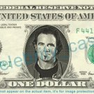 TICO TORRES Bon Jovi on REAL Dollar Bill Cash Money Bank Note Currency Dinero