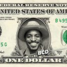 OUTKAST Andre 3000 on REAL Dollar Bill Cash Money Memorabilia Collectible Bank