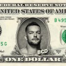 FINN BALOR on a REAL Dollar Bill WWE Prince Devitt Cash Money Memorabilia