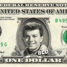 DION - The Belmonts on REAL Dollar Bill Cash Money Memorabilia Collectible Bank