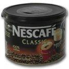 Nescafe Classic Original Instant Coffee  50gr