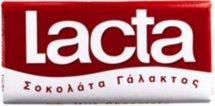 Lacta Milk Chocolate 60gr