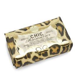 Nesti Dante Chic Animalier Gold Soap .250g