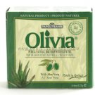 Papoutsanis.Olivia Olive Oil Soap with Aloe Vera 125gr