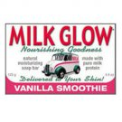 Milk Glow Soap Vanilla (125gr)