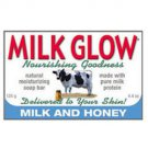 Milk Glow Soap Milk & Honey (125gr)