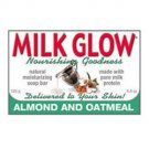 Milk Glow Soap Almond & Oatmeal (125gr)