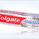 Colgate maxwhite with white micro-crystals 75ml