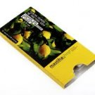 Sugar free chewing gum with Chios mastiha and lemon (10 pcs blister)