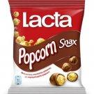 Lacta popcorn snax 130g