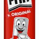 2 Pritt  glue in stick 40 gr