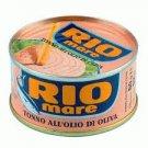 RIO MARE Tuna in olive oil 160gr