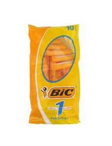BIC Medical shaver.10 pieces